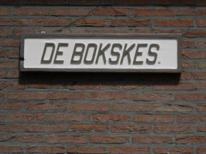 De Bokskes